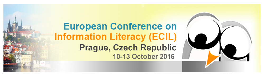ECIL2016 | European Conference on Information Literacy